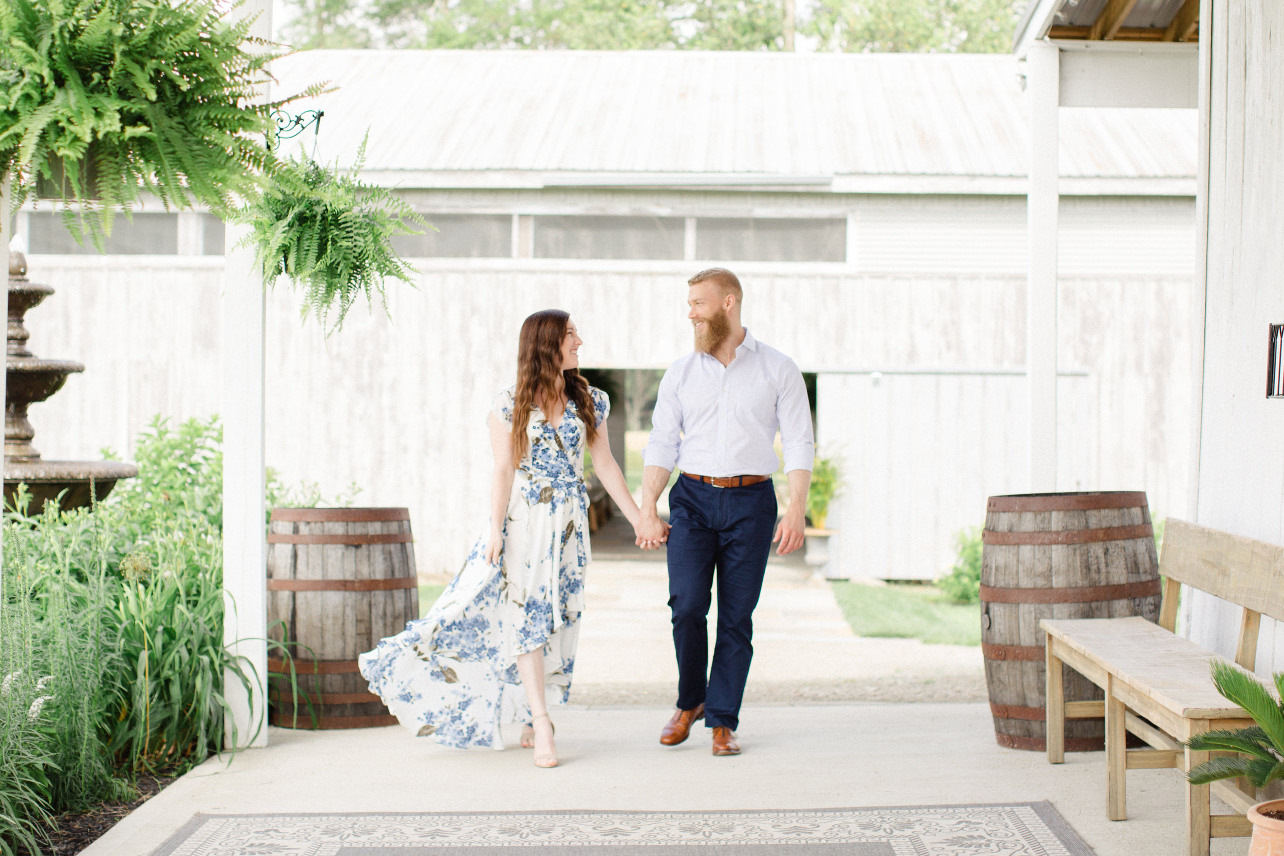The Farm at Cottrell Lake Wedding Engagement Photos_JDP-1.jpg