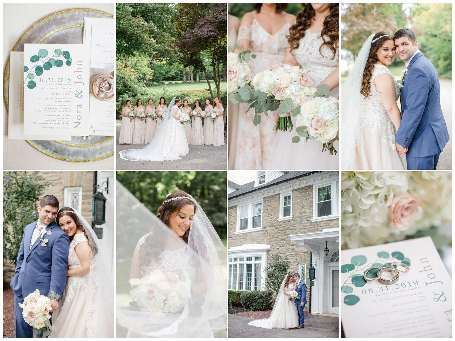 Scranton PA Wedding Photographers Gennettis Wedding_0115.jpg