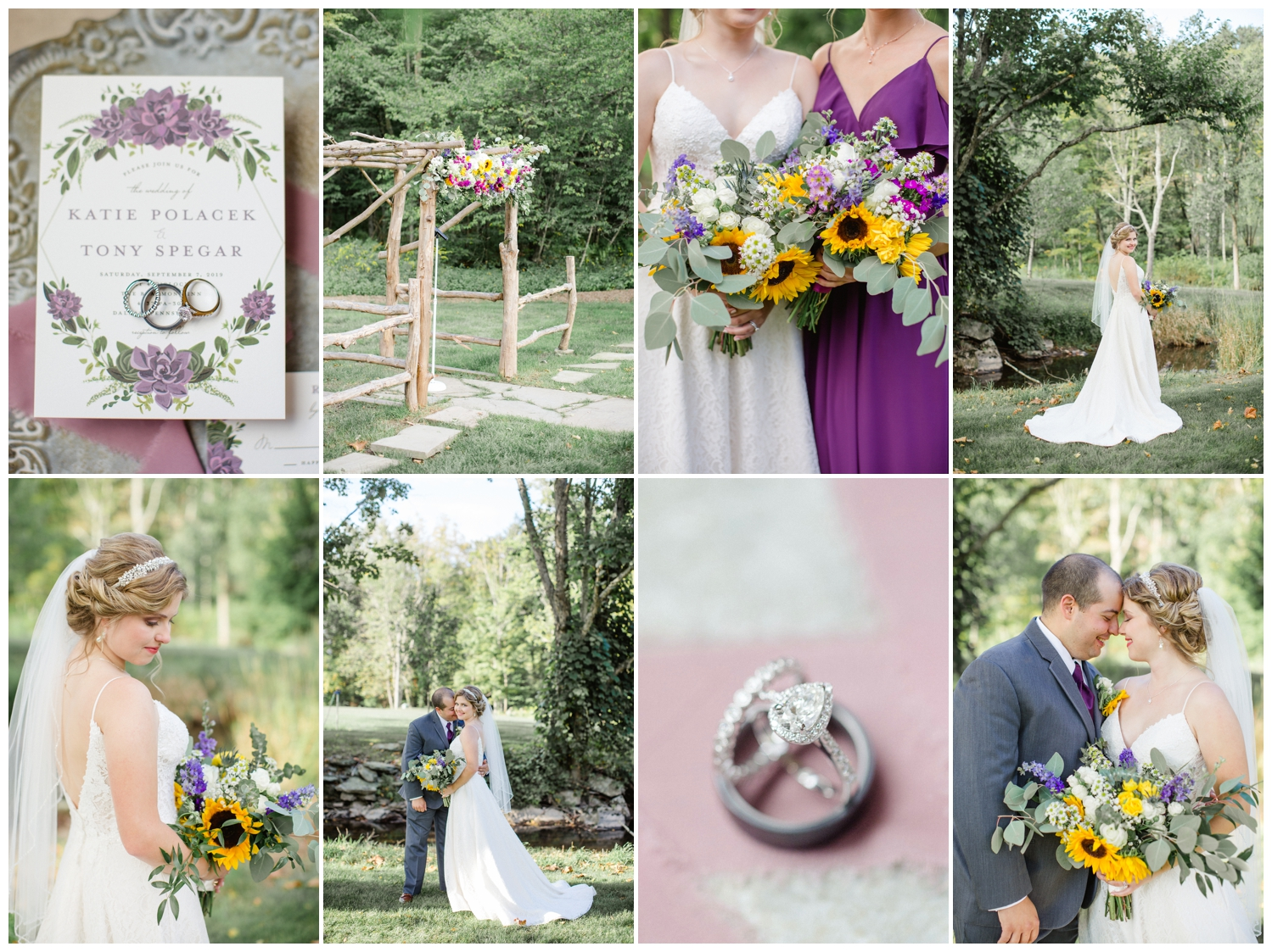 Scranton PA Wedding Photographers Fall Beaumont Inn Wedding Photos_0129.jpg
