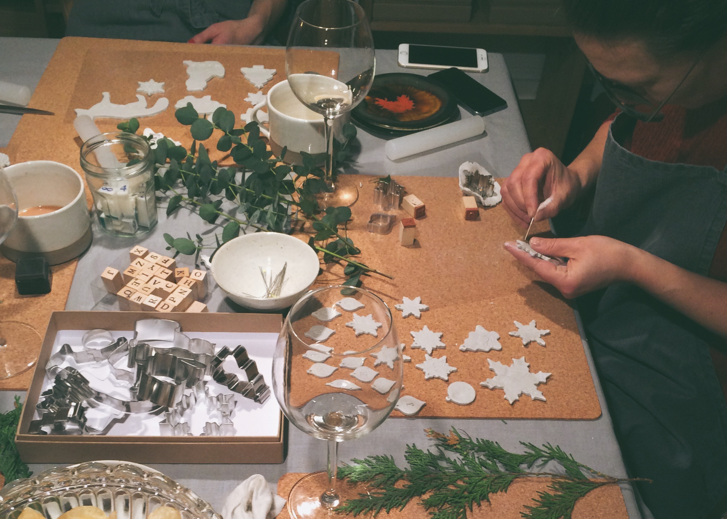 Christmas 2015 | carolyn carter