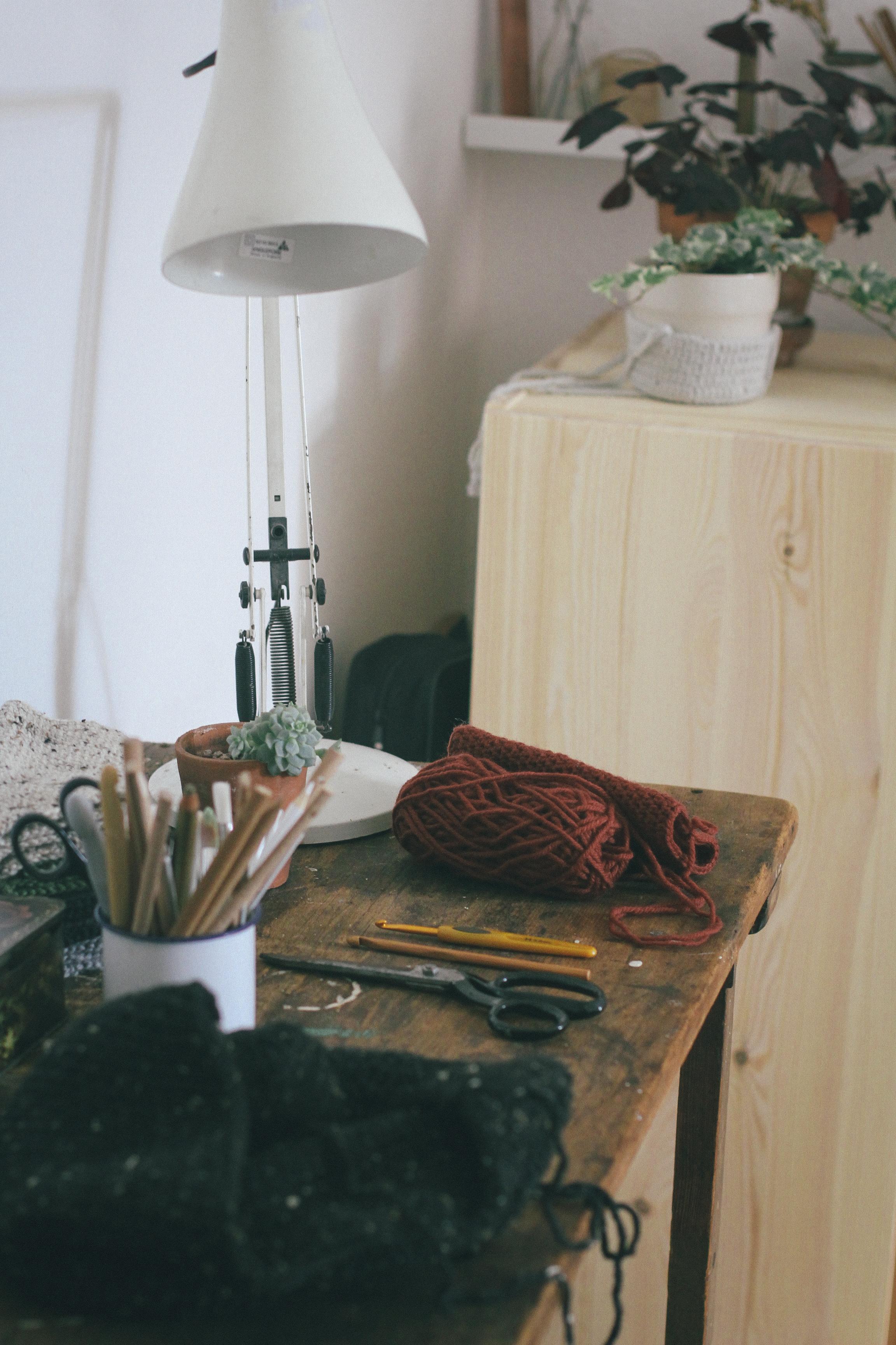 Studio | carolyn carter