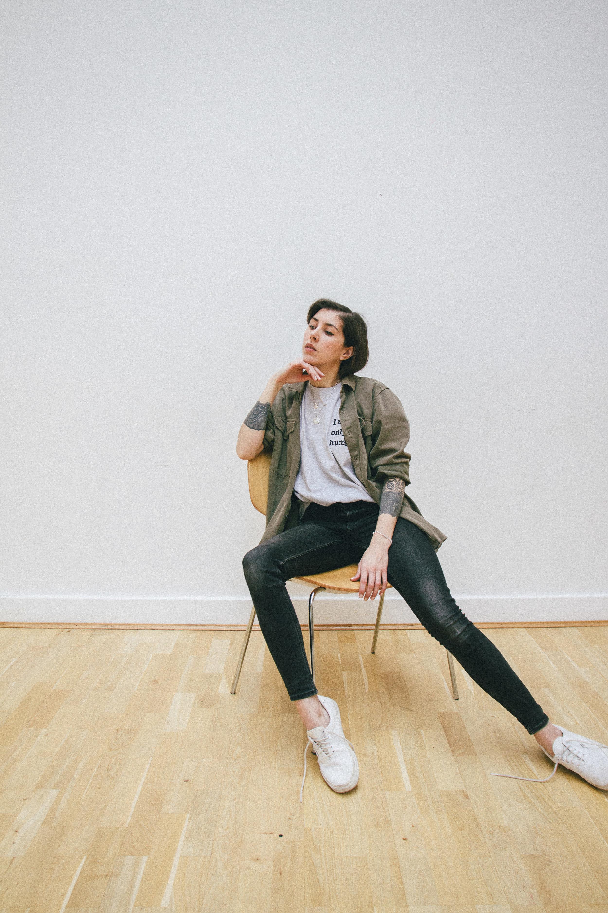 Mikaela Lyons Jewellery | Carolyn Carter Photography