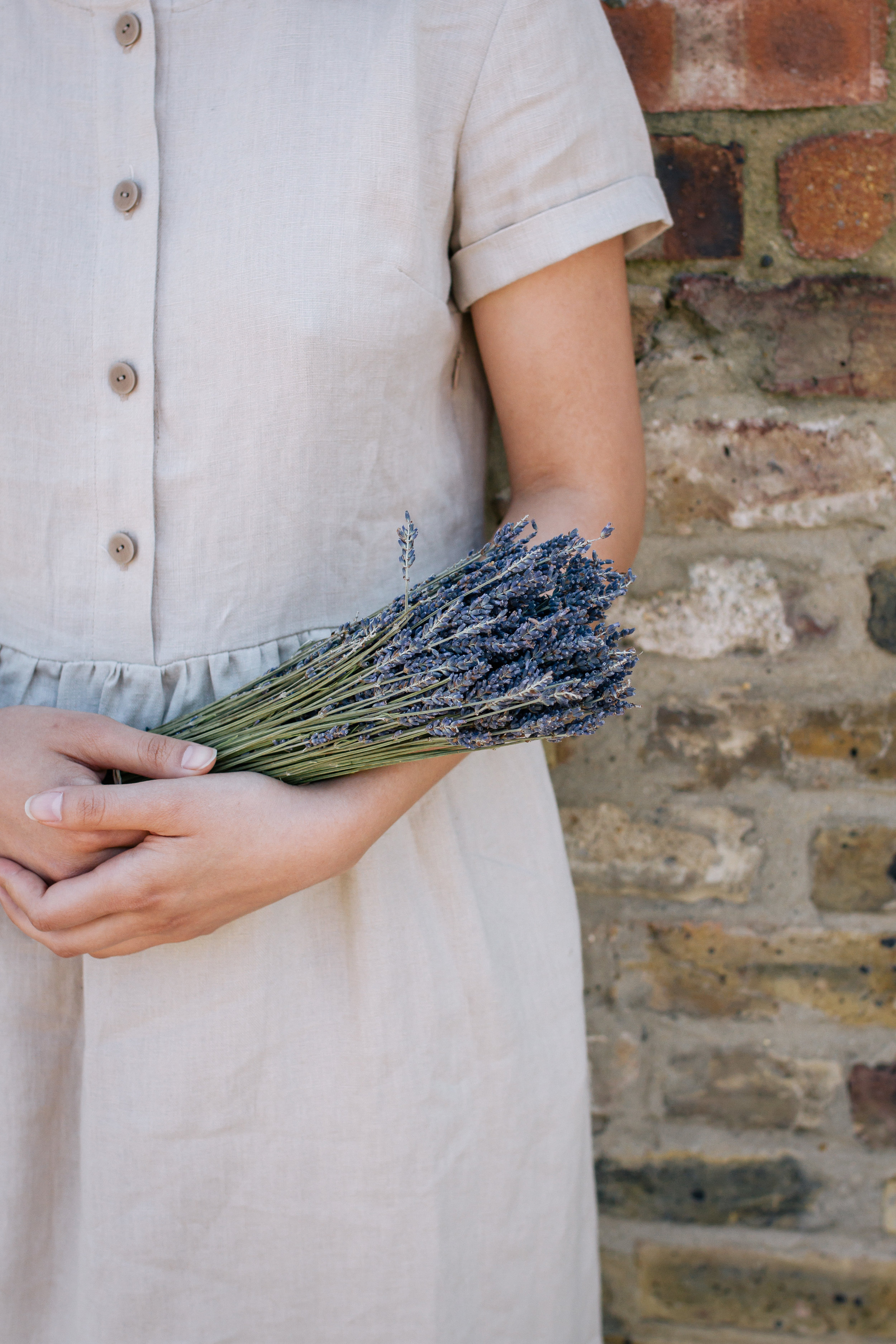 Clothing lookbook for Botany - Carolyn Carter Photography