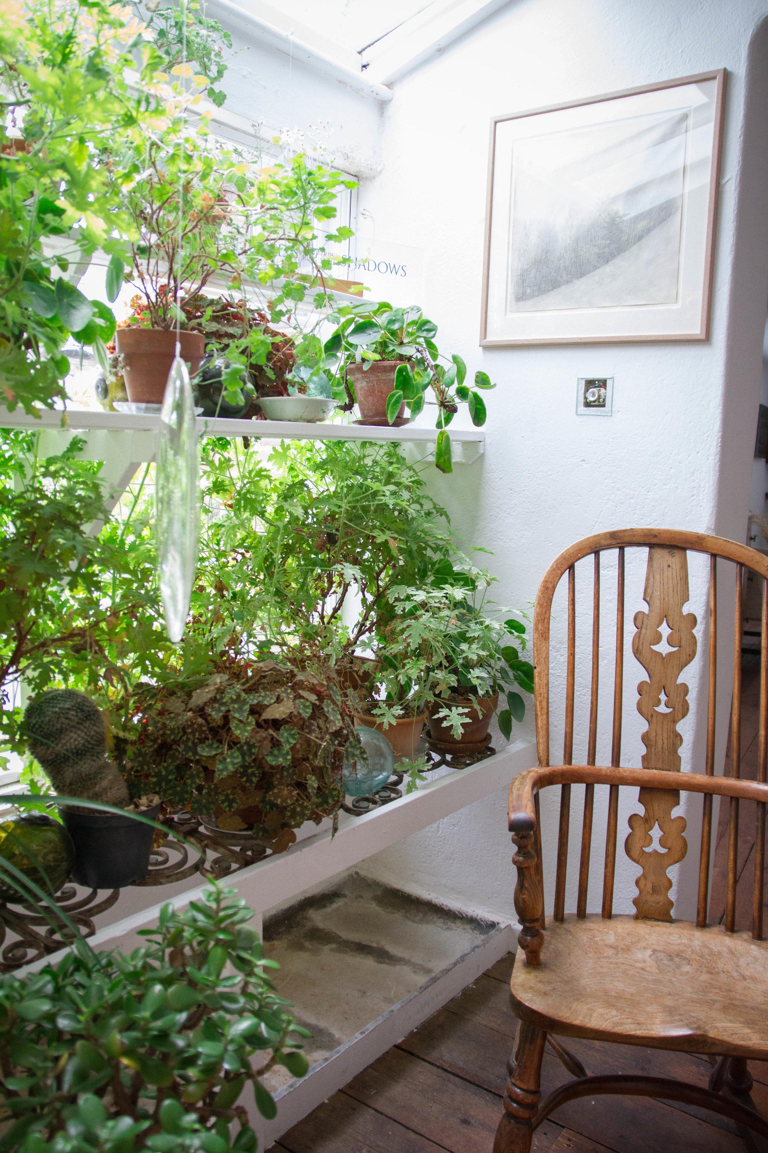 Kettles Yard - Carolyn Carter Blog