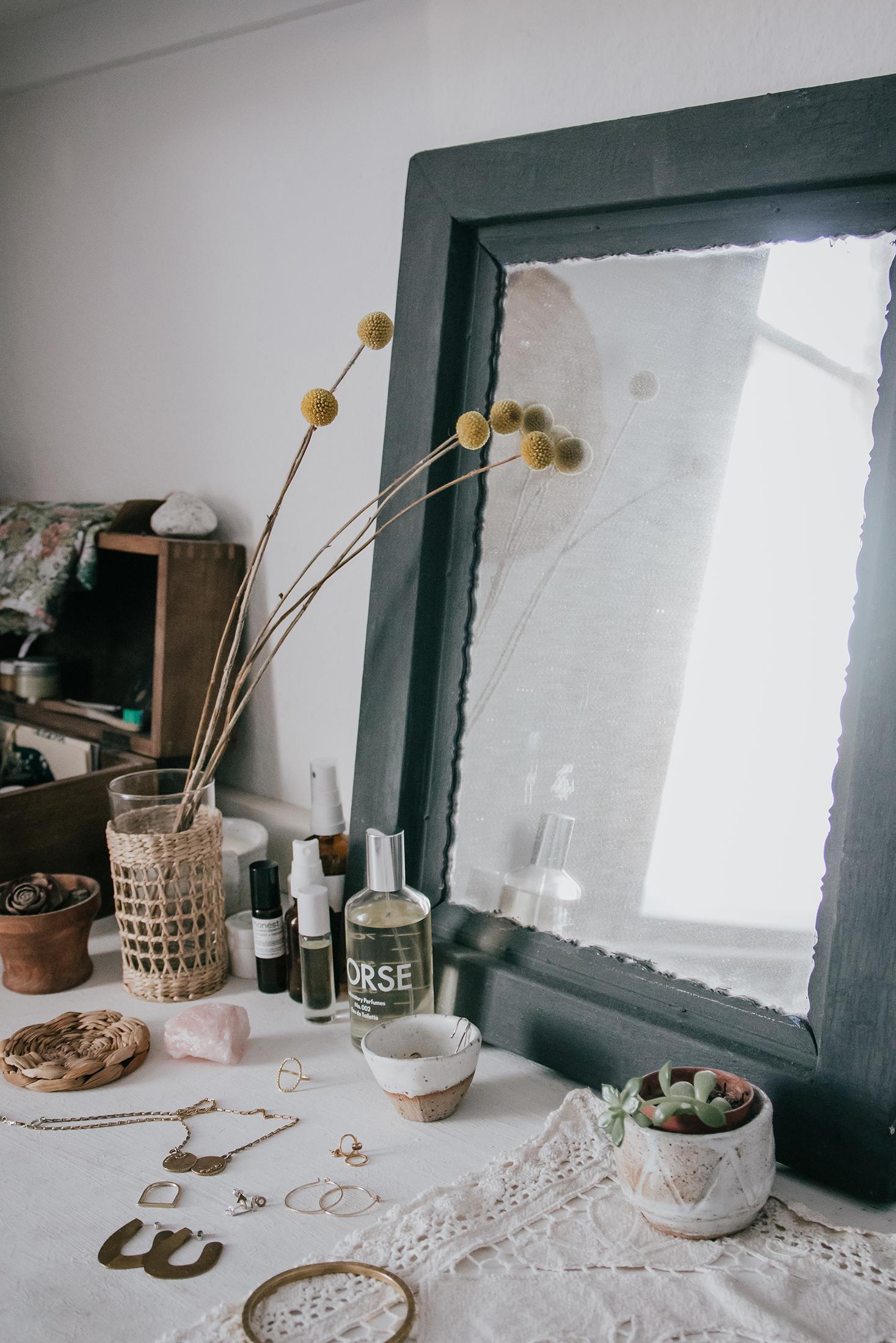 one year handmade - Carolyn Carter blog