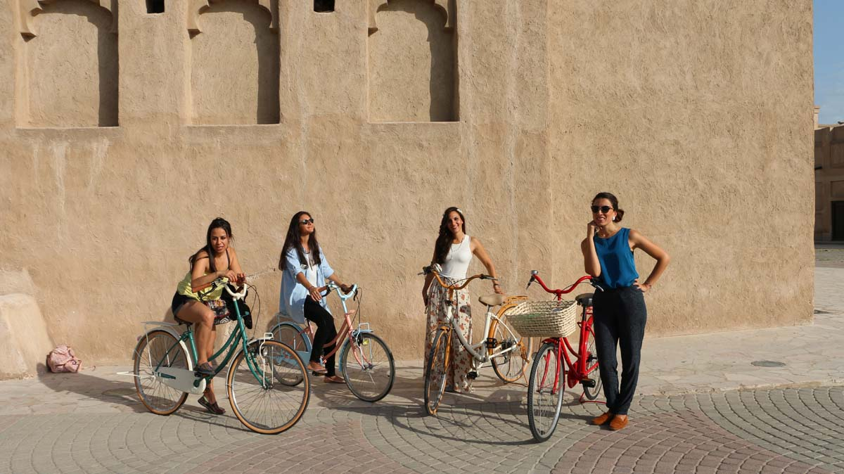 Invite Your Friend - To buy a Charicycle