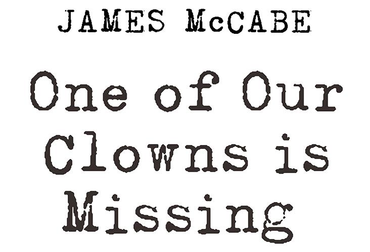clown book title