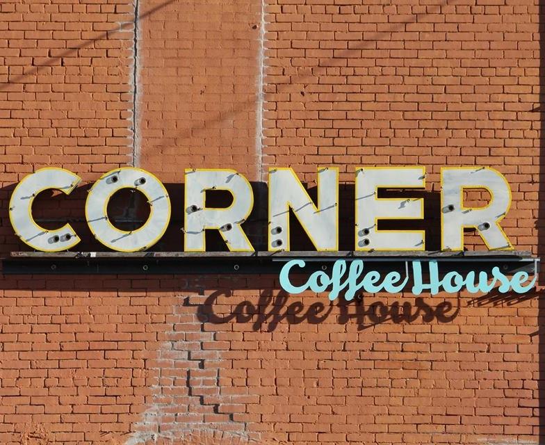 The Corner Coffeehouse