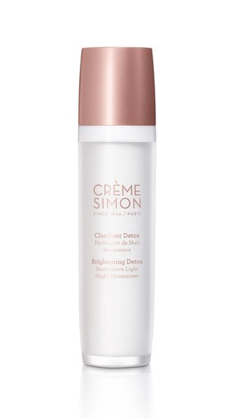 I don't know about you but I love night serums! You just get to sleep, while products work wonders on your skin! This Restorative Night Light Serum is amazing....I've been waking up to a bright even skin tone and soft regenerated skin.