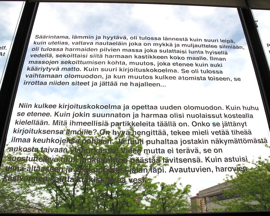 Pauliina Haasjoki, Waterloo Public Library