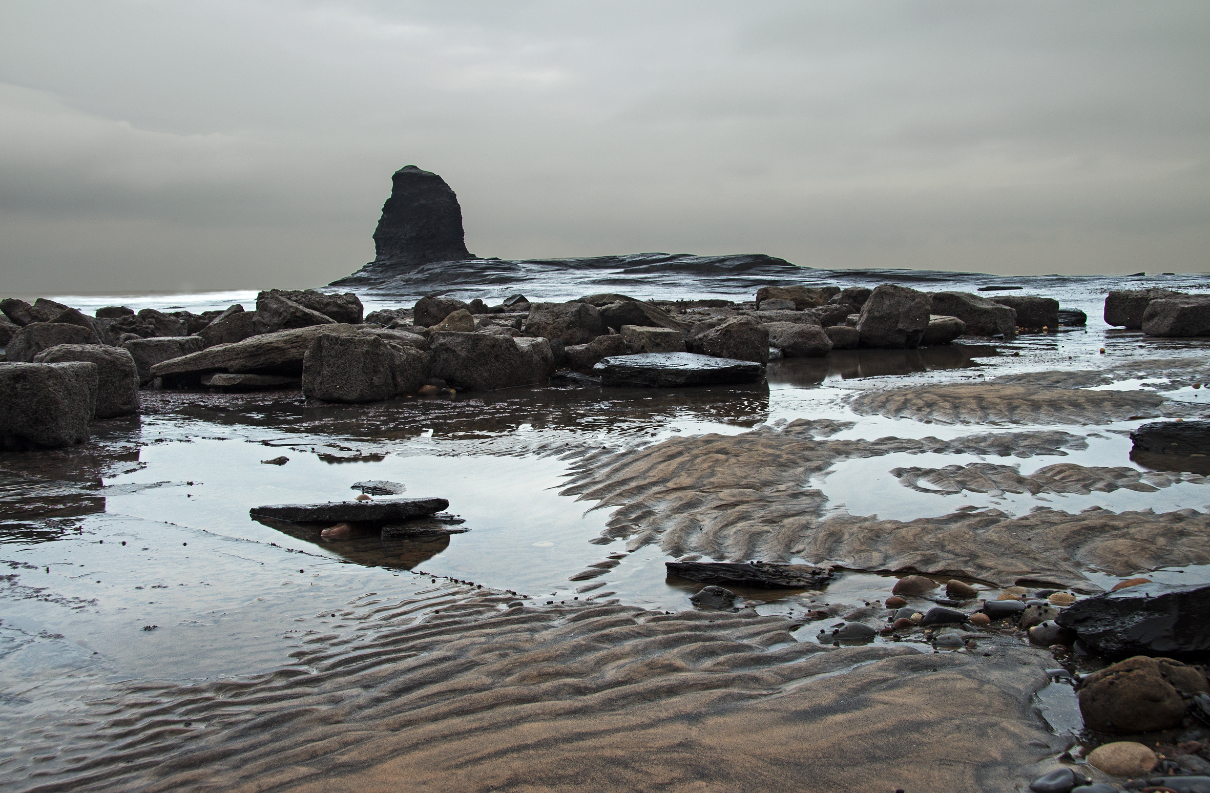 Approach to Black Nab