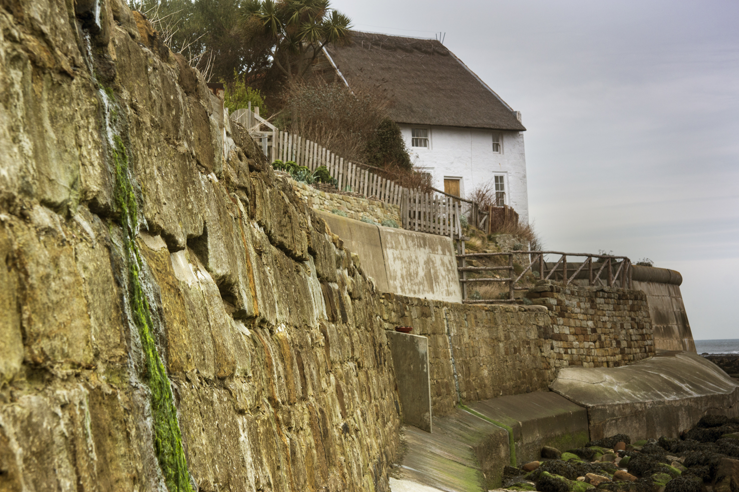 Lady Palmer's Cottage, Runswick Bay