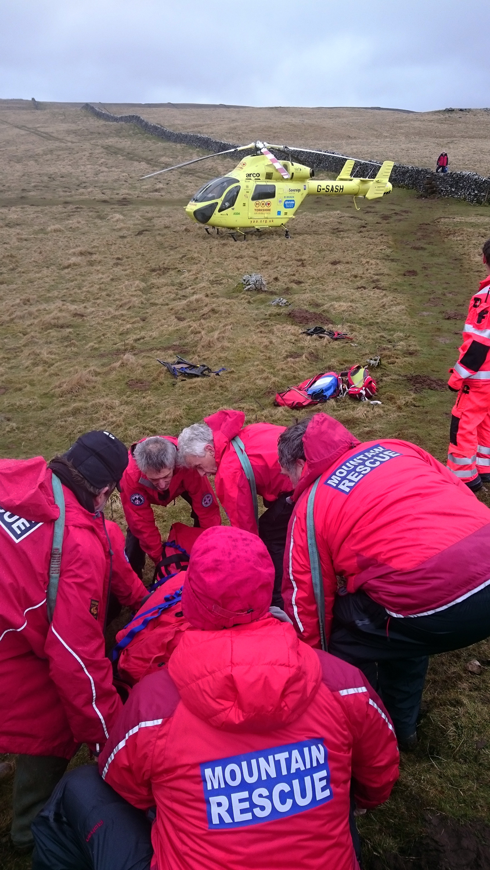 Amazing Rescue Services