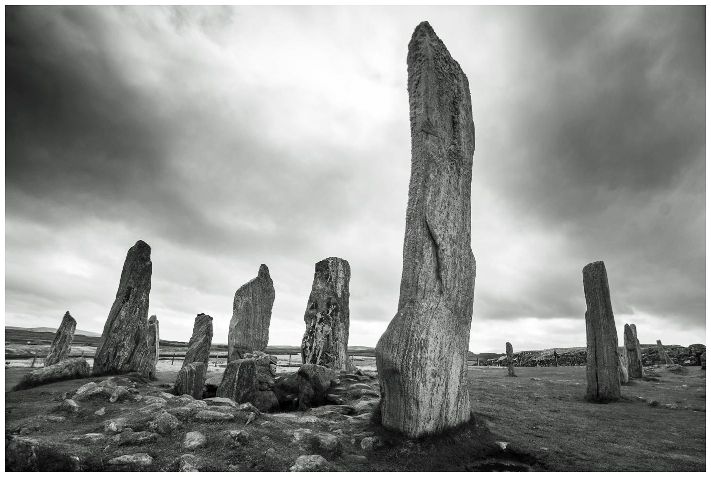 Standing Stones of Callanish 2