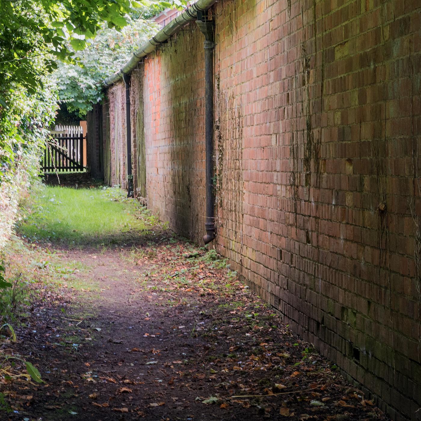 footpath to Londesborough