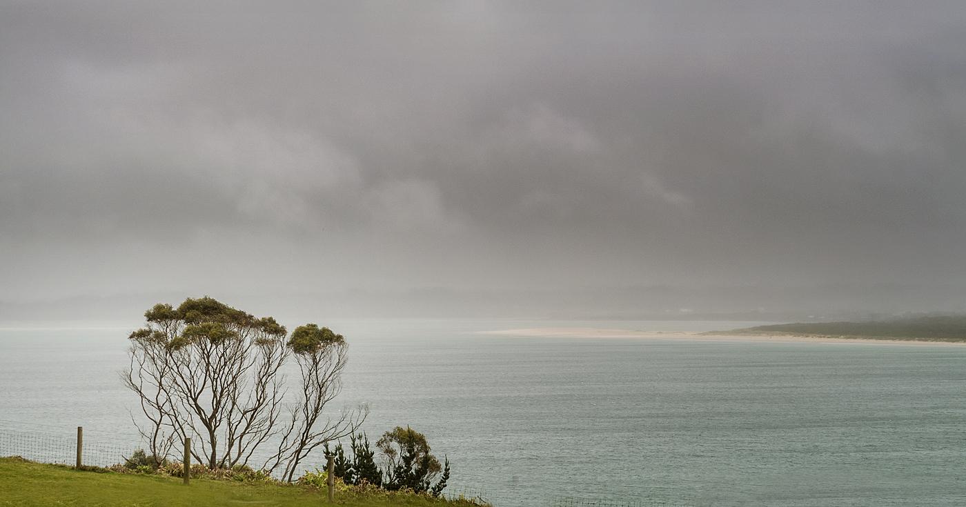 Stanley Storm - Tasmania