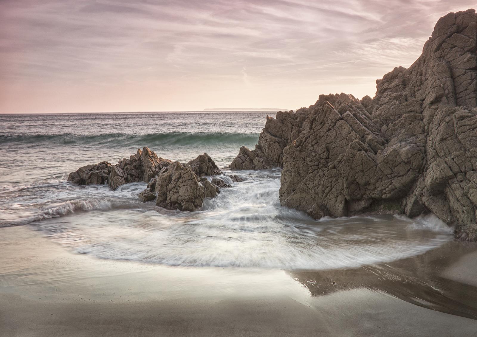 Plemont Beach, Jersey, CI