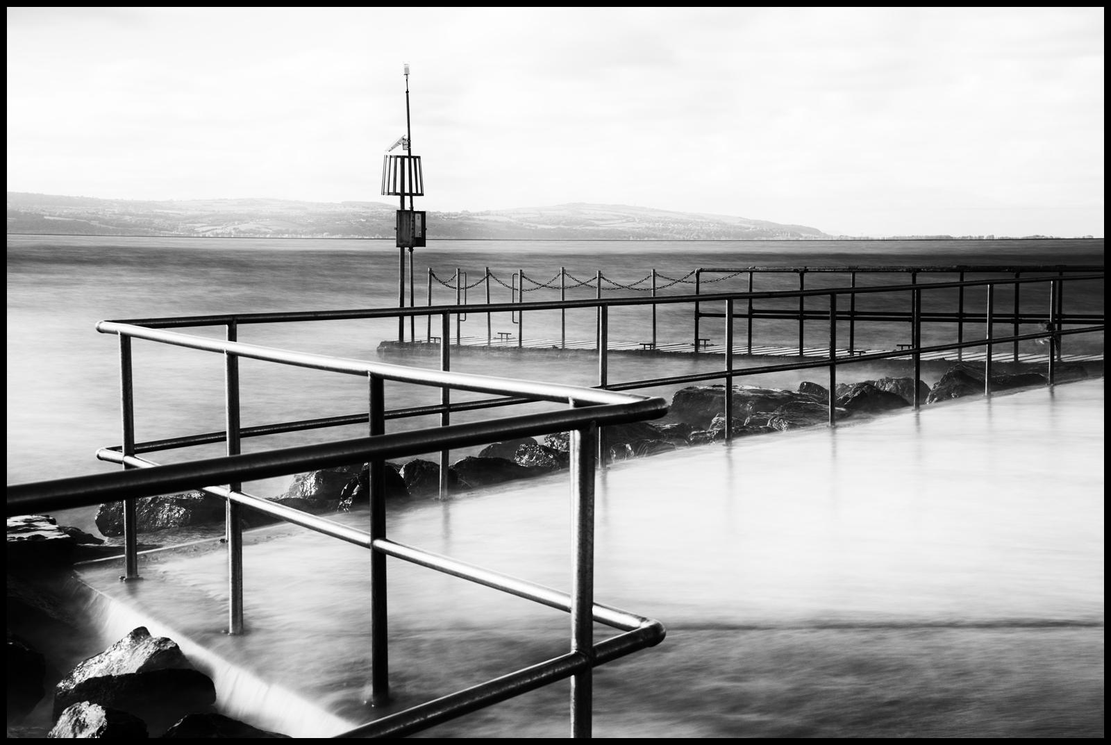 West Kirby Marine Lake