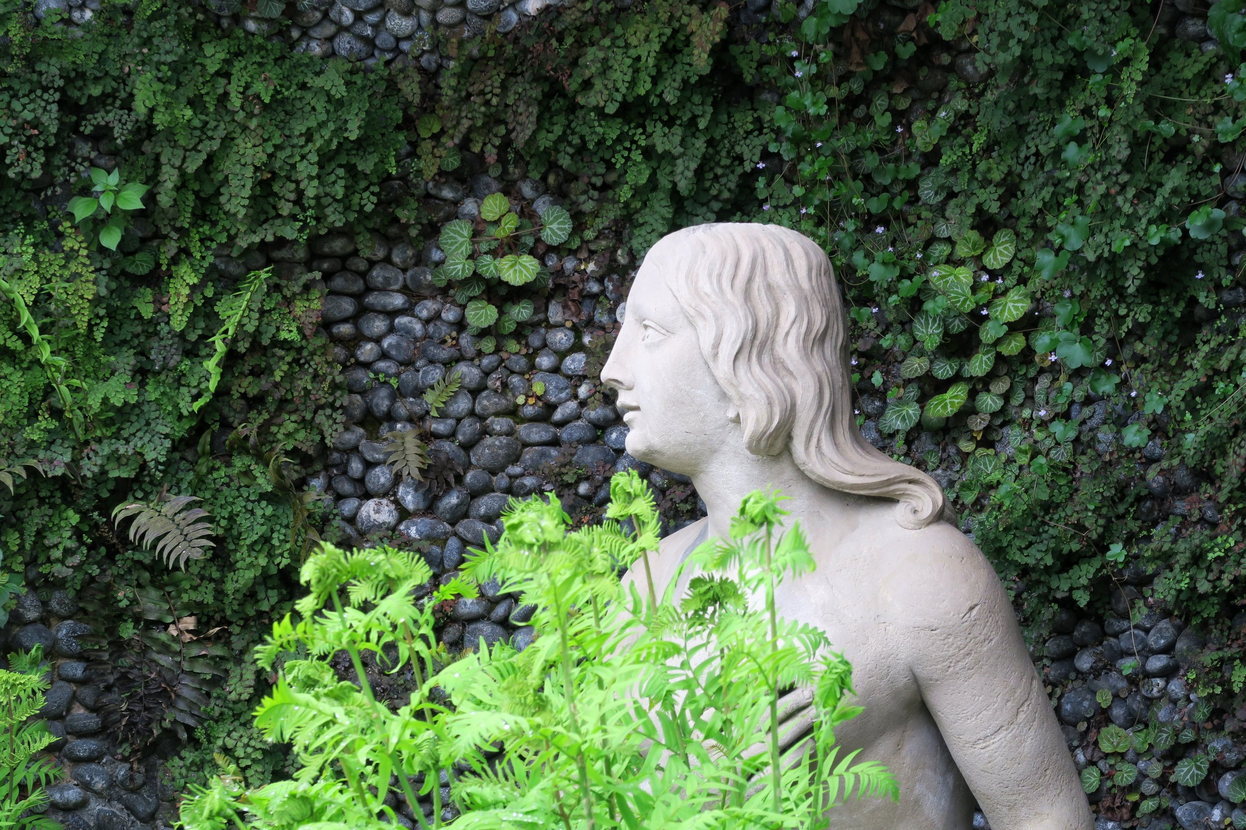 Isla Bella Garden