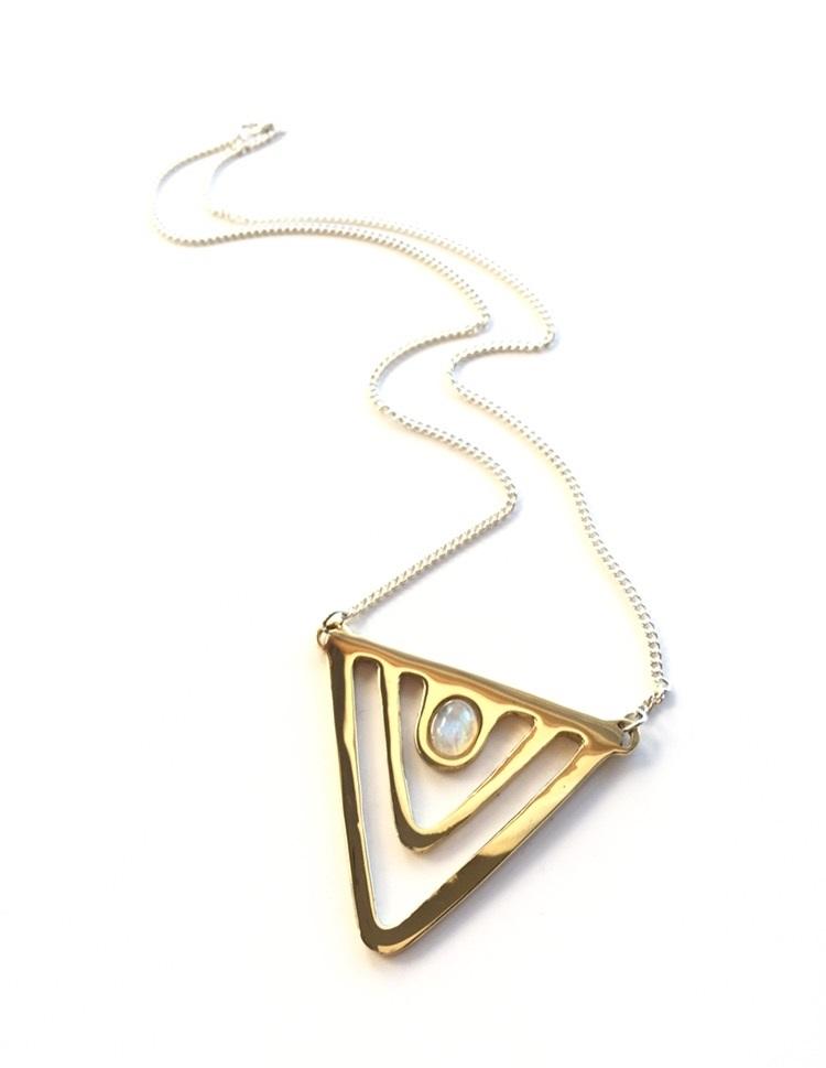 Moon goddess necklace for work.jpg