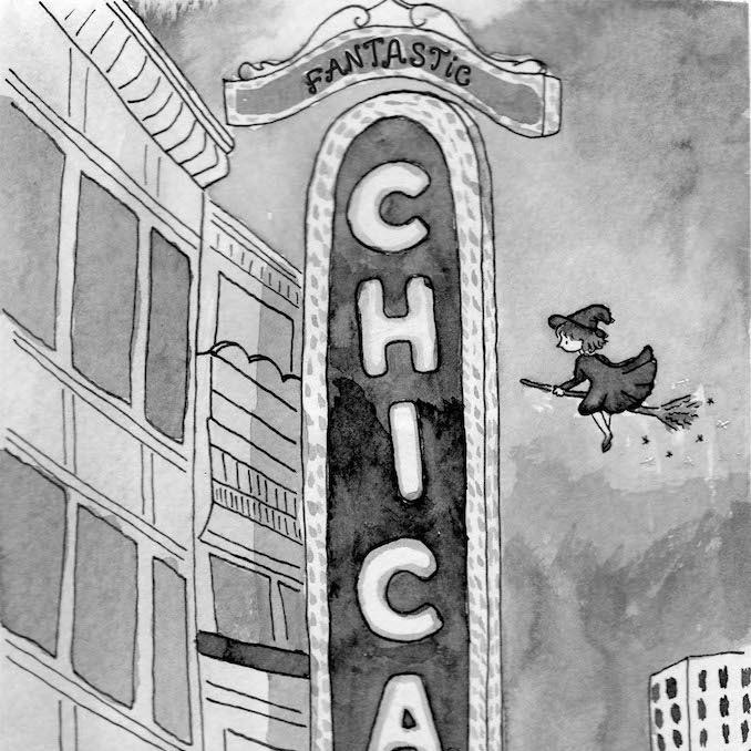 fantastic chicago -