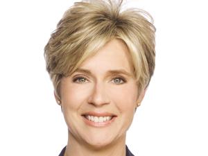 Cathy Wurzer, MPR morning host