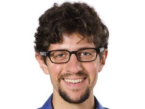 Tom Weber, MPR midmorning host