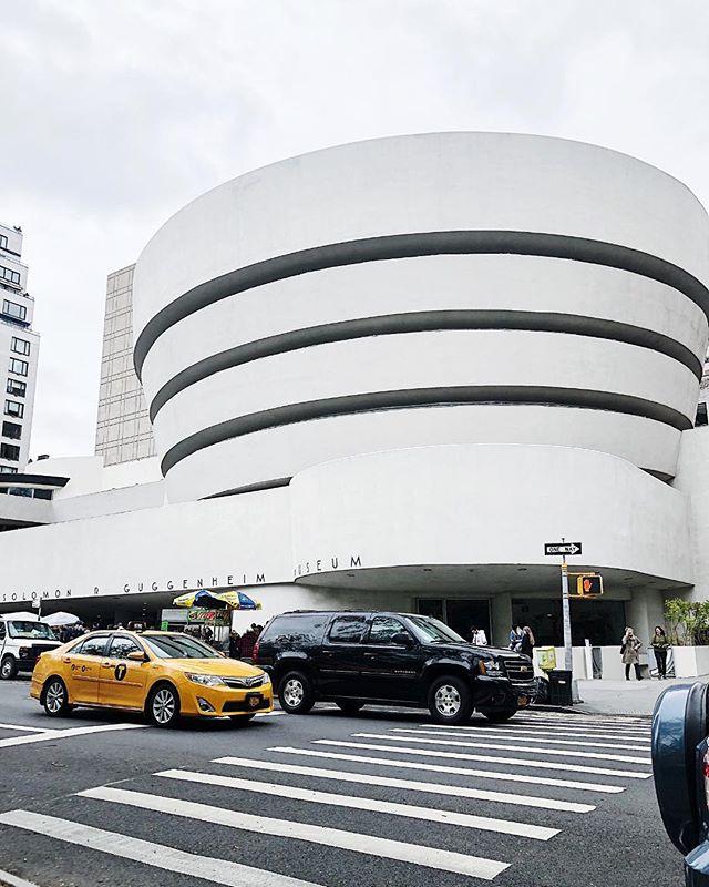 NYC ⚡️