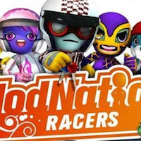 Mod Nation Racers Theme     -Songwriter      -Producer      -Artist/Vocalist