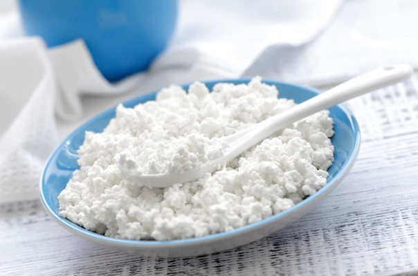 Cottage Cheese - Protein Payout: 14 g per ½ cupCottage cheese hit its heyday a few years back, but we're still partial to it. Especially considering it contains casein—a protein that takes longer to digest, keeping you full and out of the snack drawer.
