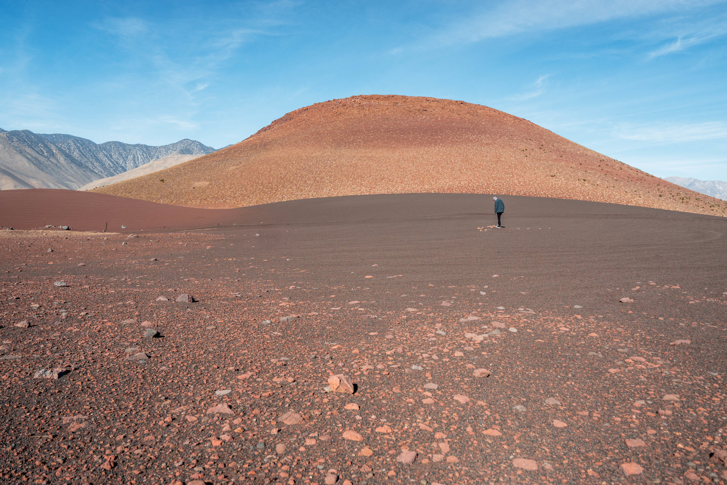 """Resembling something like the surface of Mars, the whole """"explore like a Cosmonaut"""" idea starts to take on a literal feel. Earth may be only one planet, but it harbors a multitude of worlds."""