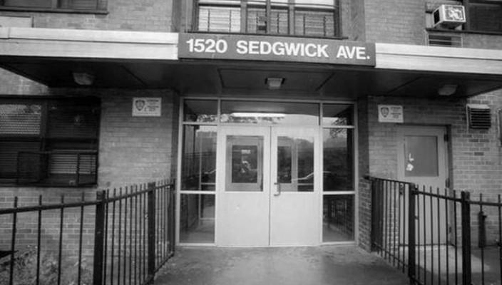 1520 Sedgwick Ave.