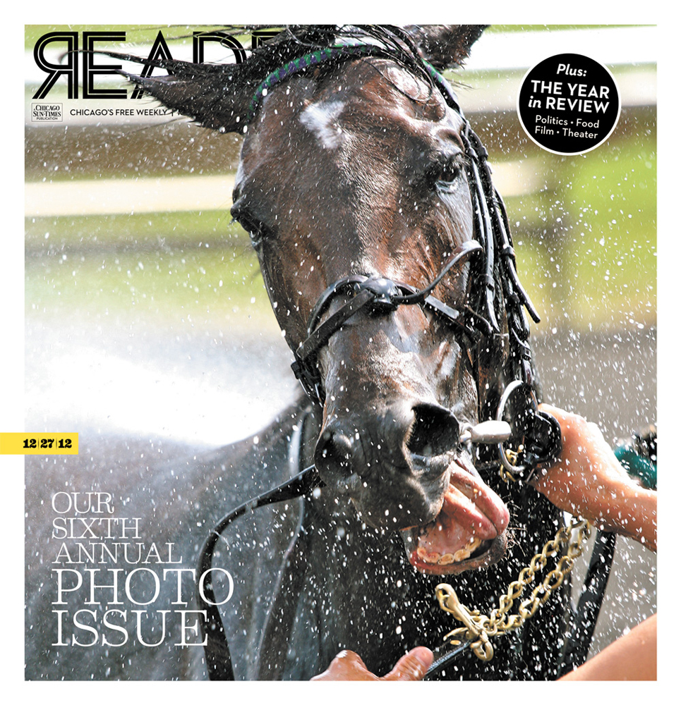 The Reader's 6th Annual Photo Issue