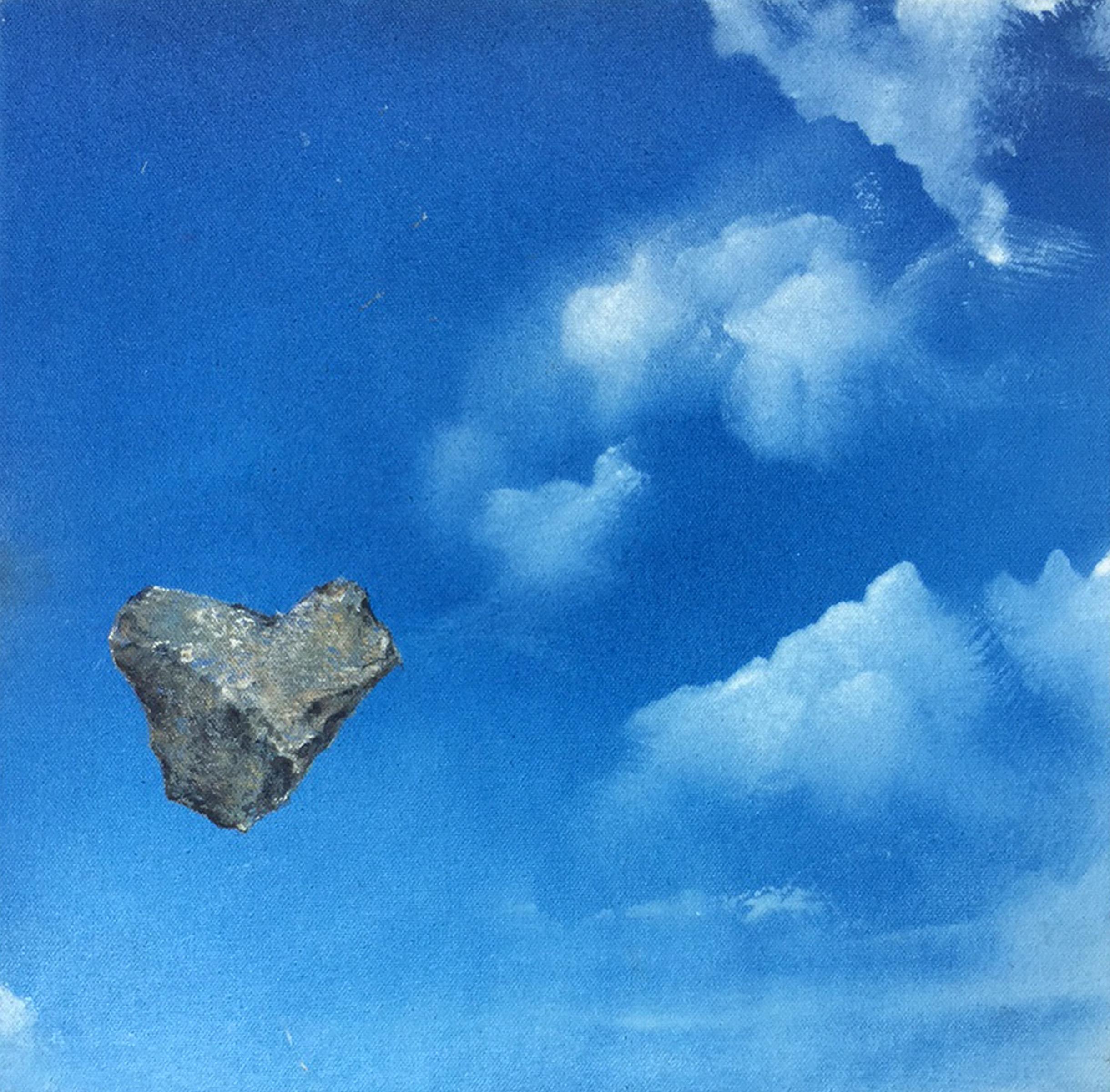 sky + rock