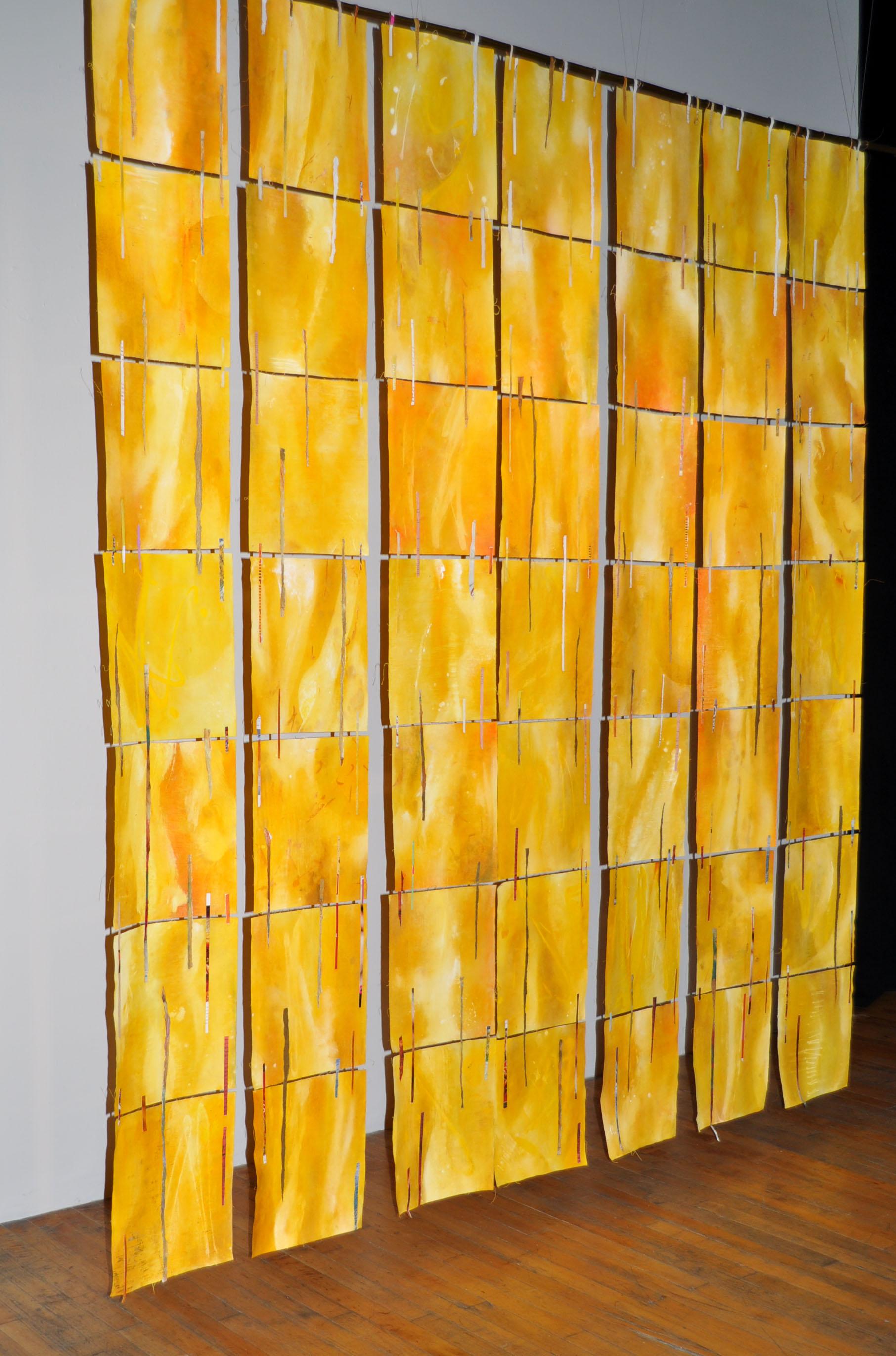 49 yellow squares