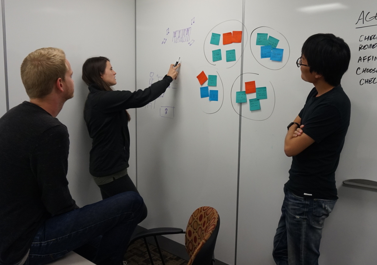 Rapid Design for Slow Change   Indiana University Class