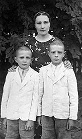 Wlodek Family