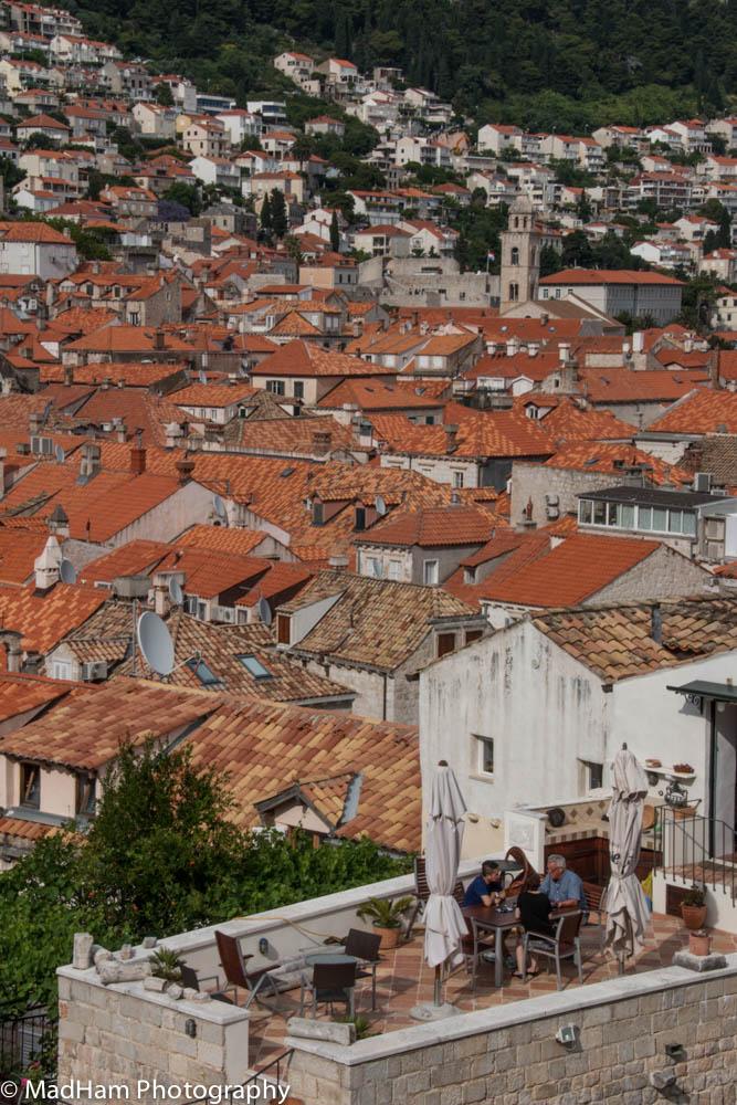 Family Life in Dubrovnik
