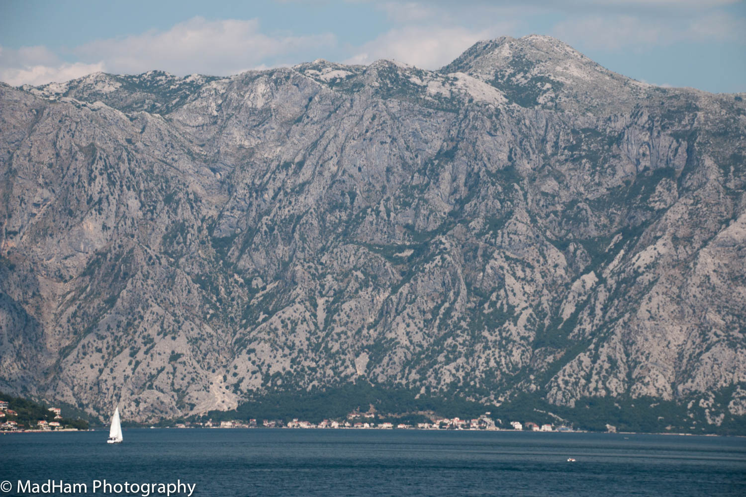 Bay of Kotor No. 1