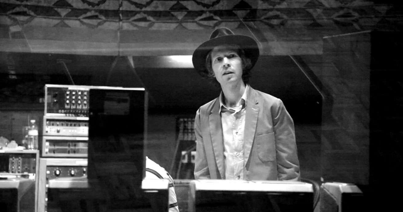 "VIEW THE ""BECK REIMAGINES BOWIE EXPERIENCE"""