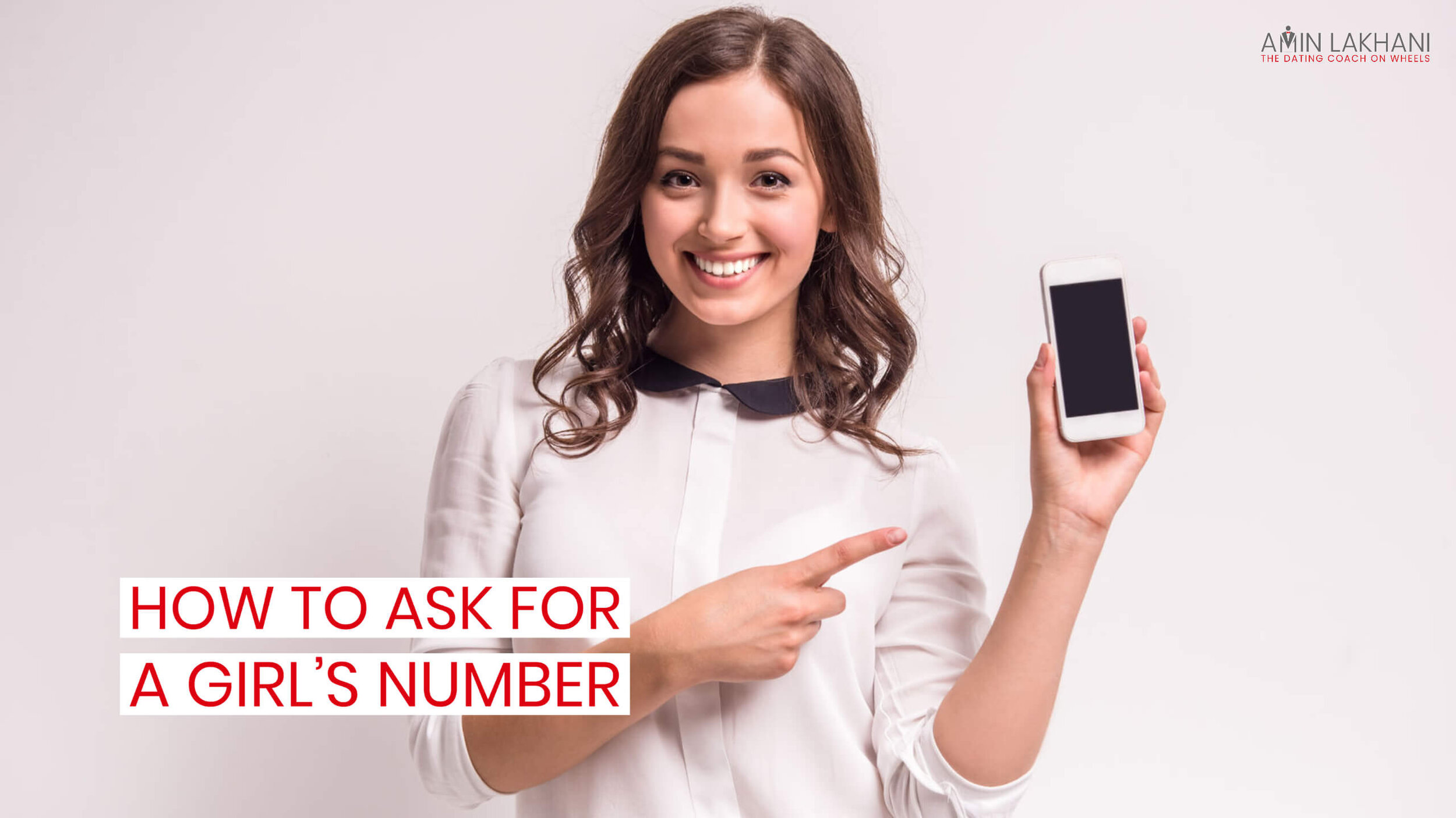Number asking for mobile No mobile