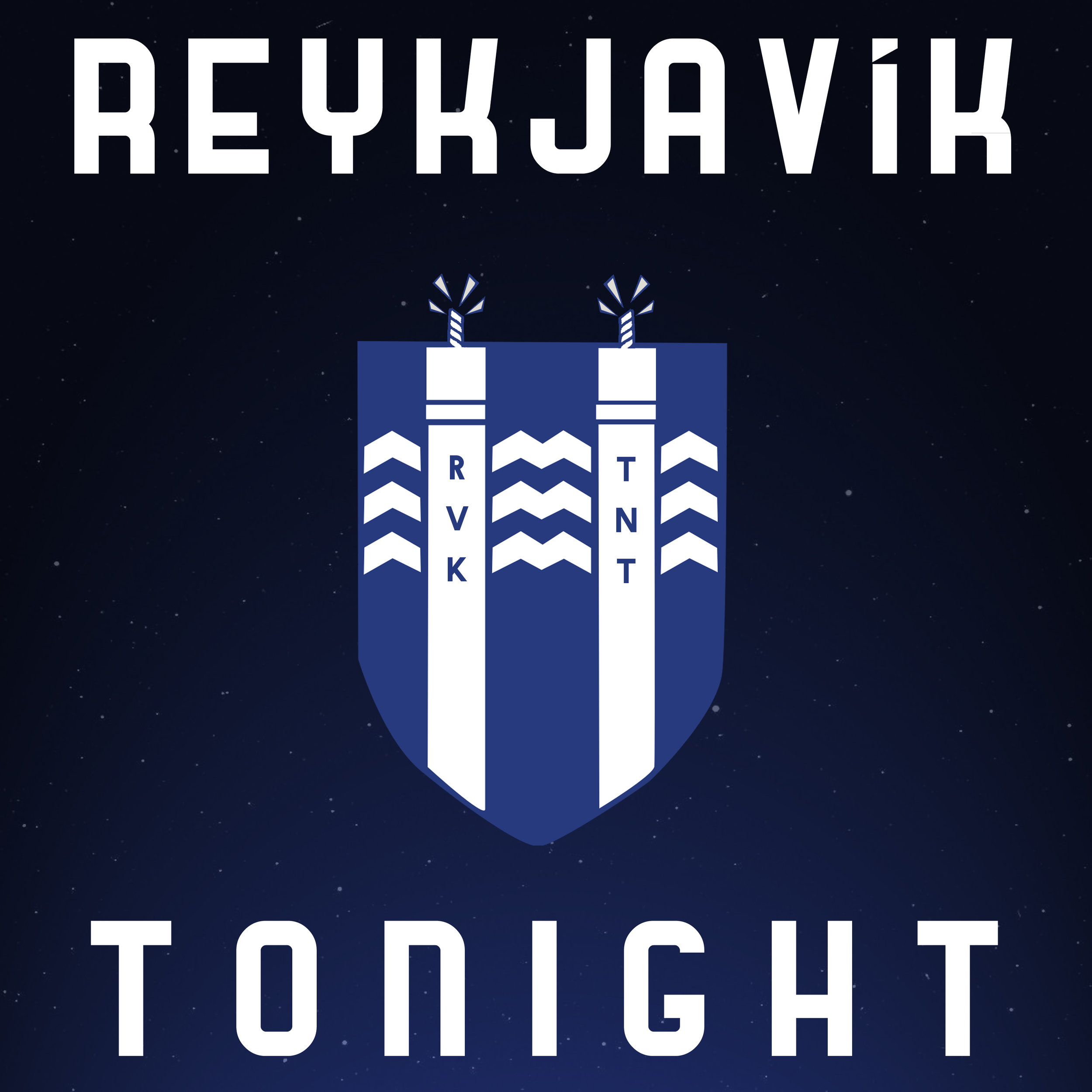 Reykjavík Tonight