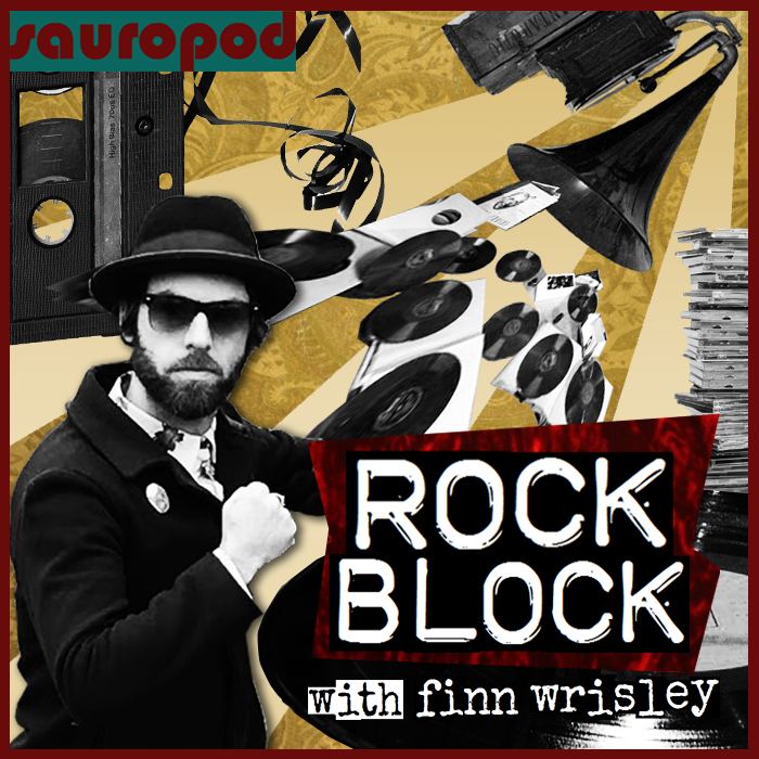 Rock Block with Finn Wrisley