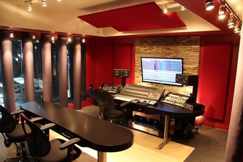 Vaughn Music Studios