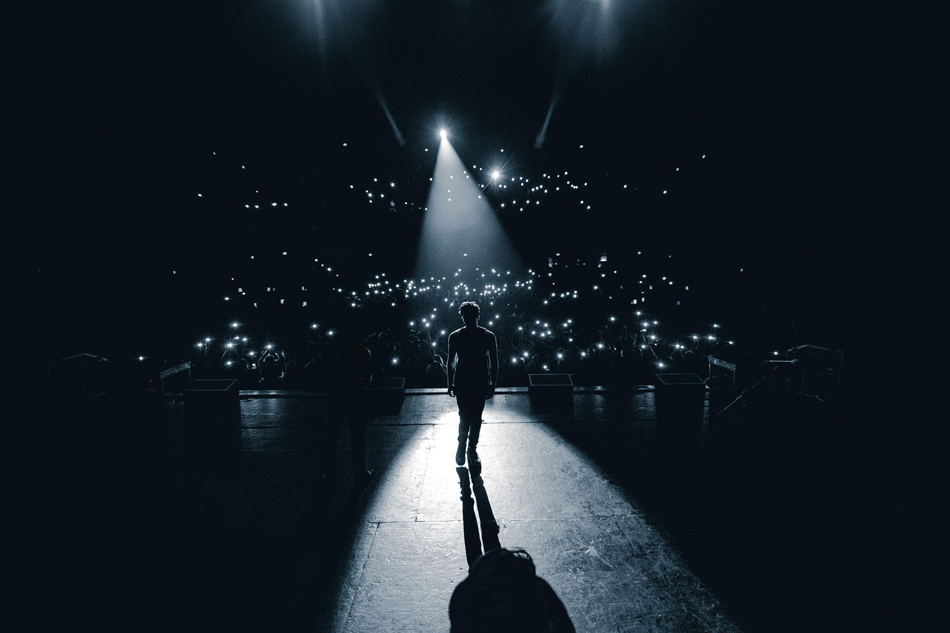 Concert Photography Jobs | Making Money in Music Photography | Matty Vogel