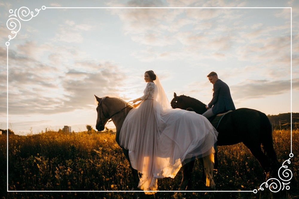 Country Wedding Specialist