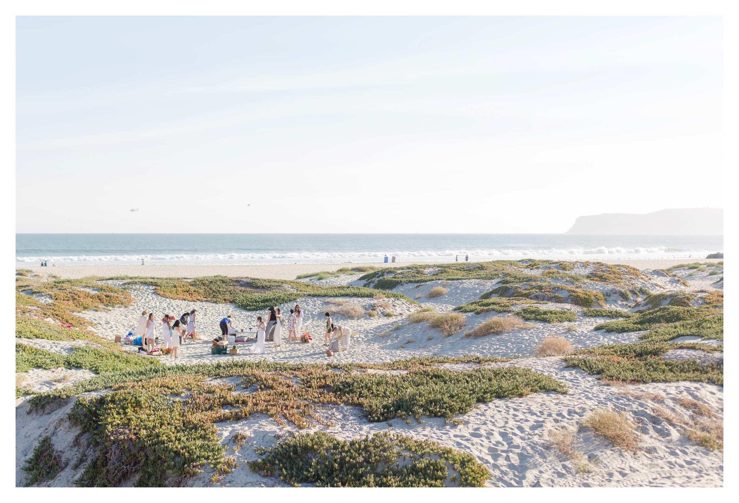 Coronado Beach Photo Session