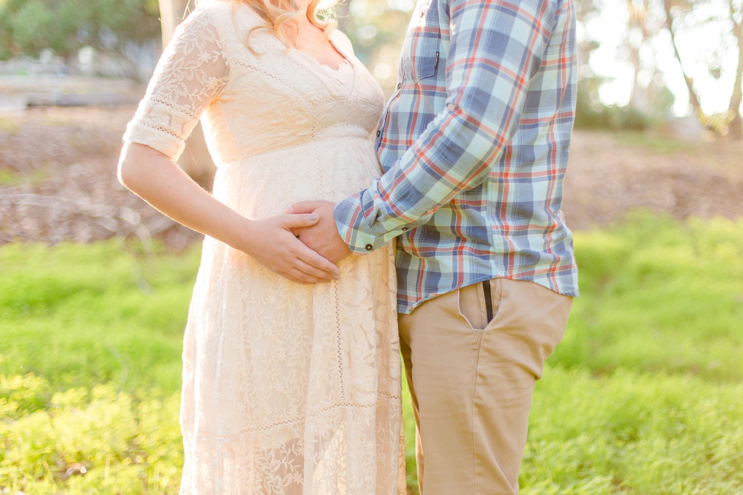 La Jolla Maternity Session | Fall 2016