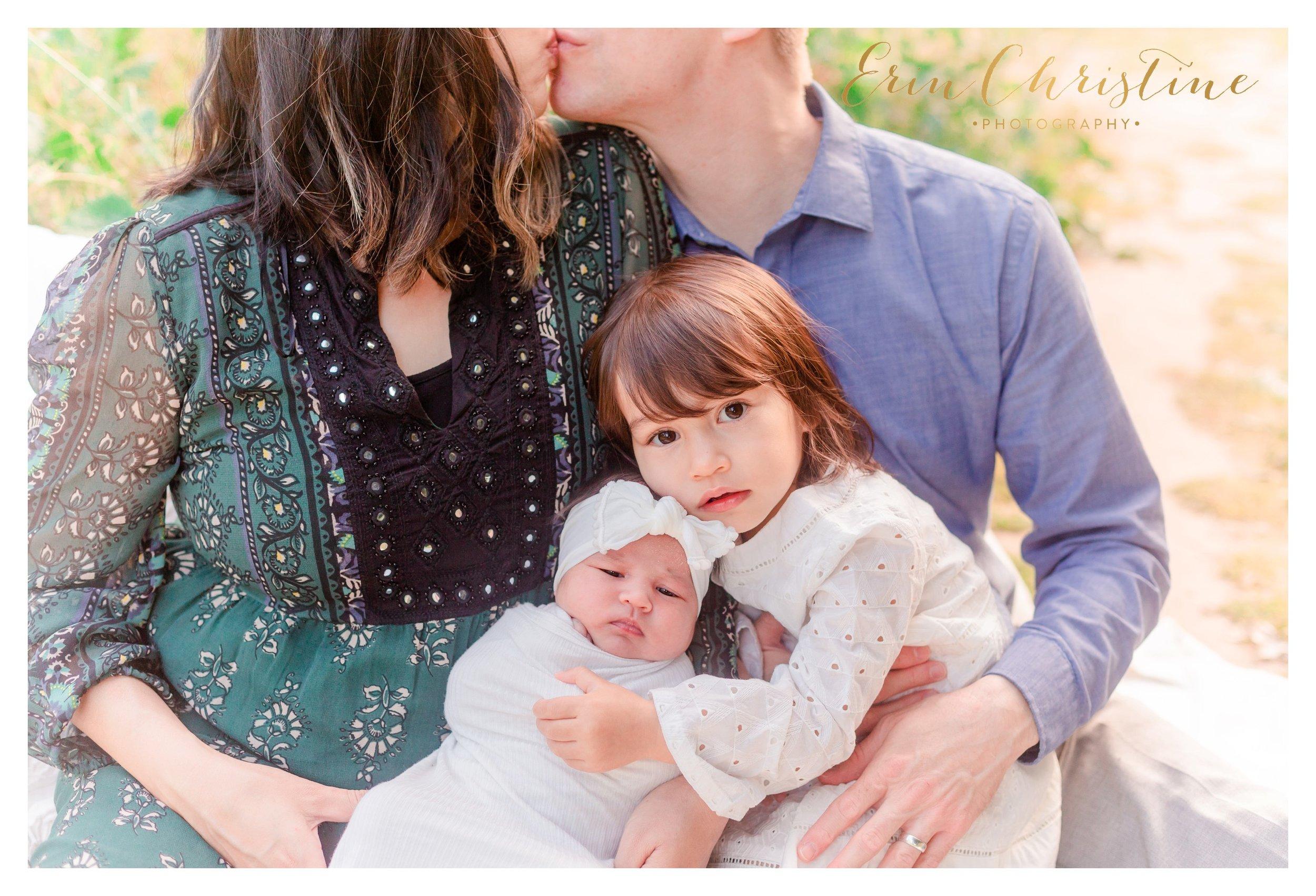 Marian Bear Memorial Park Family Photos