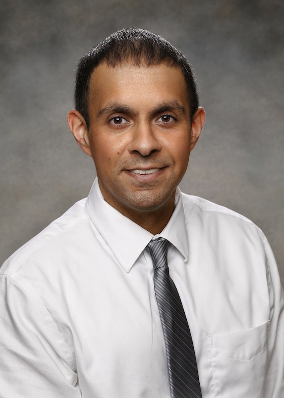 Kalpesh Patel, MD